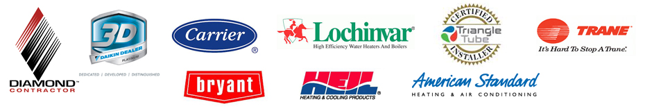 HVAC heating cooling air conditioning Virginia Washington DC Maryland